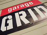 GARAGE GRID