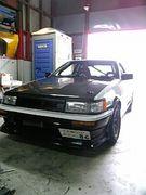 AE86 LEVIN