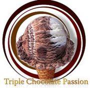 トリプルチョコレートパッション