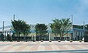 明神池運動公園 テニスサークル