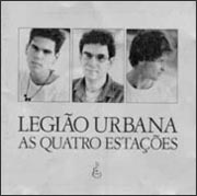 Legiao Urbana(ブラジル/MPB)