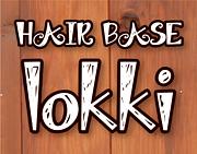 HAIR BASE lokki