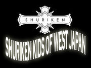 SHURIKEN KIDS OF WEST JAPAN