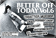 BETTER OFF TODAY(DJ EVENT)