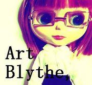 Art Blythe.