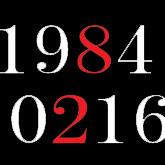 1984年2月16日生まれ