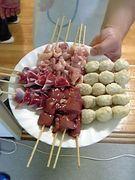 ☆美味しい鶏食べましょう☆
