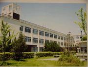 奈良工業高等専門学校@専攻科