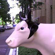 カウパレード(Cow Parade)
