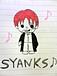 SYANKS♪