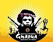 グナワ・フェスティバルGnaoua