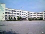 足立区立第六中学校