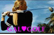 GAL♥GOLF