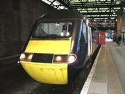 英国鉄道(Brit Rail)