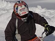 ◇雪中バイク乗り!◇