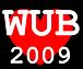 W.U.B -2009-