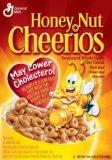 Honey Nuts Cheerios を広める会