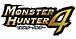 モンスターハンター4
