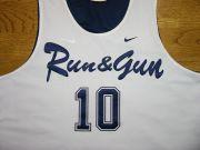 RUN&GUN(バスケ)