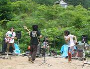福島 2006無料野外ライブ