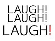 laugh会!