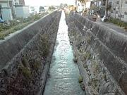 弥陀次郎川