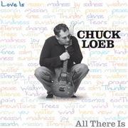 Chuck Loeb (チャック ローブ)