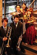 Note Brass Quintet