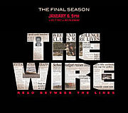 The Wire(HBO)