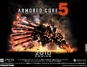 RAVEN'S NEST -ARMORED CORE-