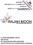 RAJAH MOON