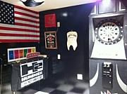 Darts&Girls Bar UNDER LOW
