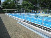 時習館高校水泳部