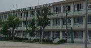 碧南市立西端中学校