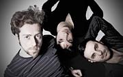 ZEPHIRO - Italian Rock Band