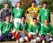 奈良県シニアサッカー