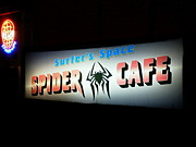SPIDER-CAFE(泉大津)