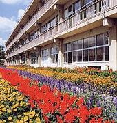 岩手県花巻市立湯本中学校