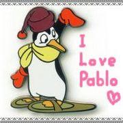 ディズニーパブロ(PABLO)