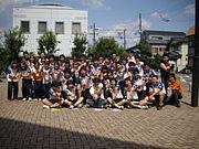 兵庫県立大学卓球部姫路支店