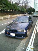 BMW M3走ってなんぼ