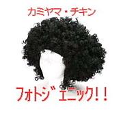【DGS】カミヤマ・チキン