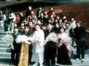 佛教大学ボランティア研究会