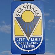 Sunnyvale (サニーベール)