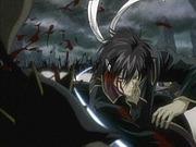 黒い獣「高杉 晋助」同盟