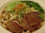 台湾牛肉麺