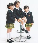 実践幼稚園94年度みどり2組