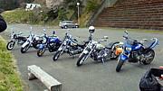 生環のバイクな人たち