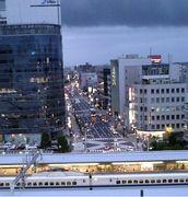 さてと 静岡駅南!