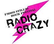 レディオクレイジー Radio Crazy